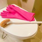 トイレに異物を落としてしまったときの対処方法