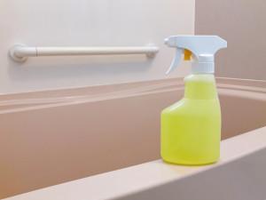 お風呂の悪臭の原因は、意外な場所にも潜んでいます。