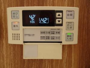 ガス給湯器からの水漏れは、こう対処しよう!
